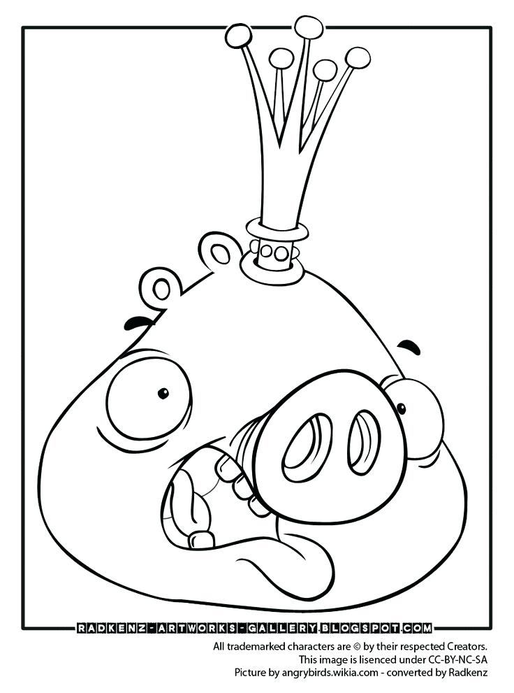 736x991 Angry Birds Coloring Page Angry Bird Epic Coloring Pages Birds