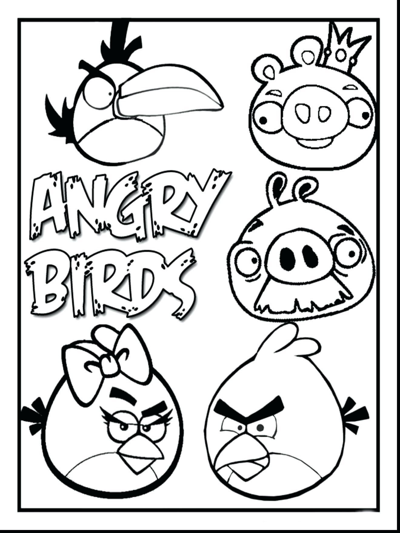 1320x1760 Angry Birds Space Coloring Pages Blackbird Coloring Sheets