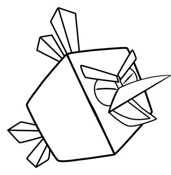 600x614 Here Are Angry Bird Coloring Pages Pictures Angry Birds Coloring