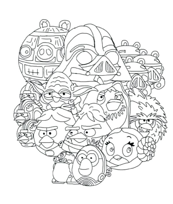 600x706 Stars Wars Coloring Pages Star Wars Coloring Pages Lego Star Wars