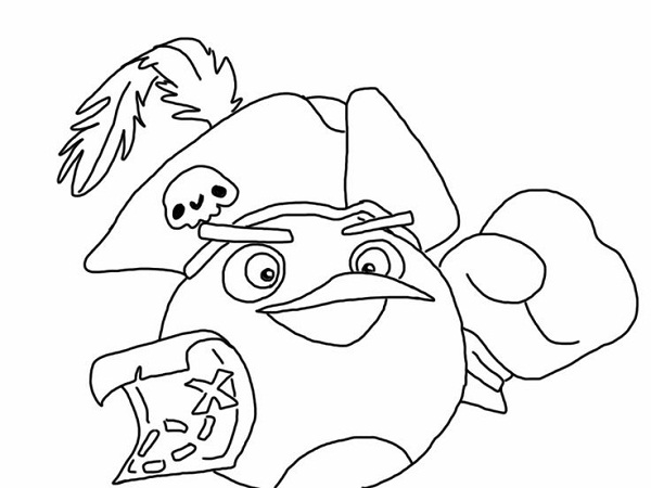 600x450 Angry Birds Math Coloring Pages Kids Pinterest