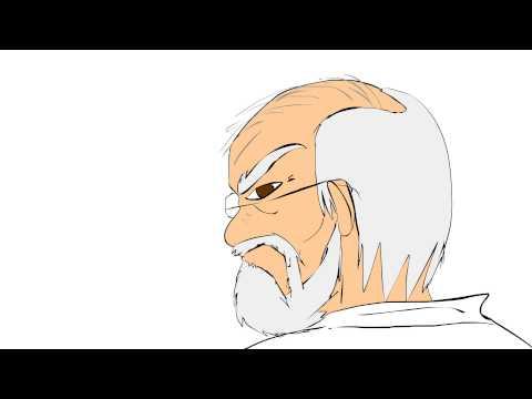 480x360 Diet] Kidbehindacamera In A Nutshell Angry Grandpa Parody