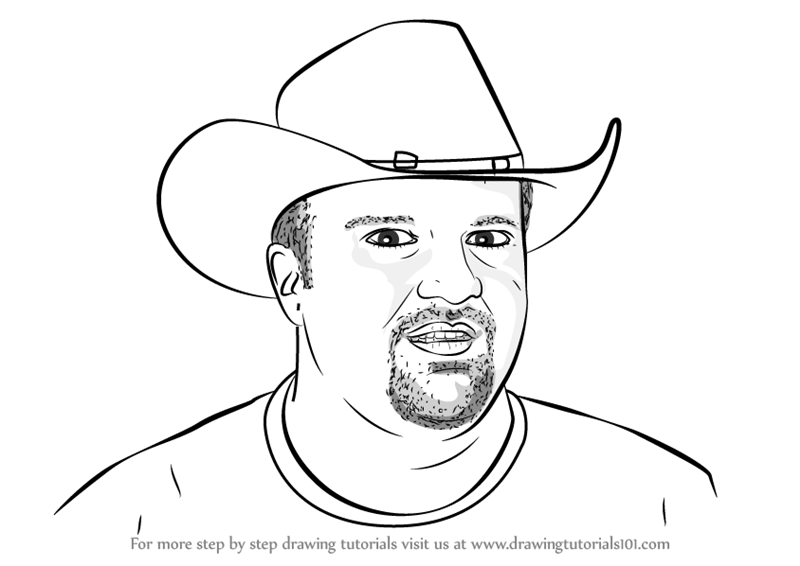 800x566 Learn How To Draw Dspgaming Aka Phil Burnell (Youtubers) Step By