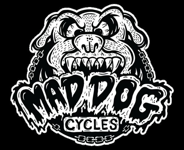 600x489 Drawn Pit Bull Mad Dog
