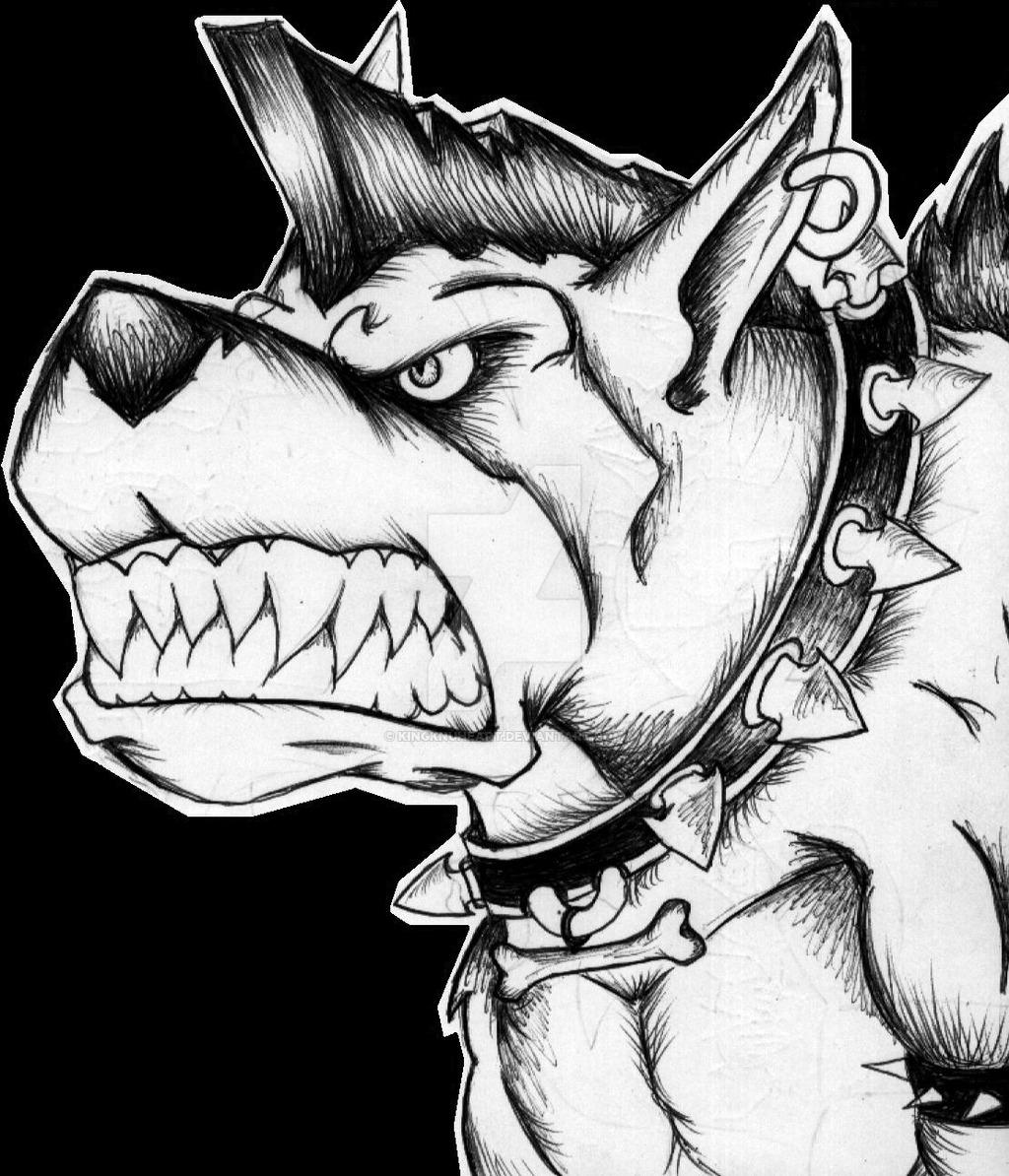 1024x1194 Pitbull Dog Images Drawing