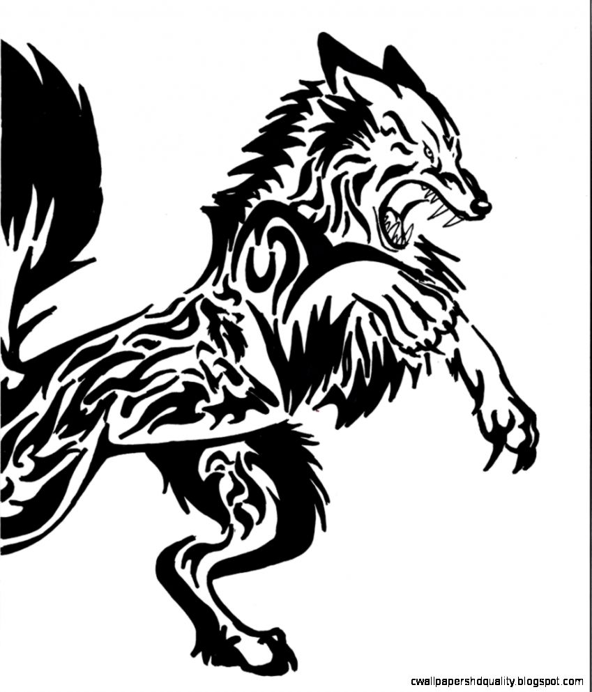 849x993 Angry Wolf Tumblr Wallpapers Hd Quality
