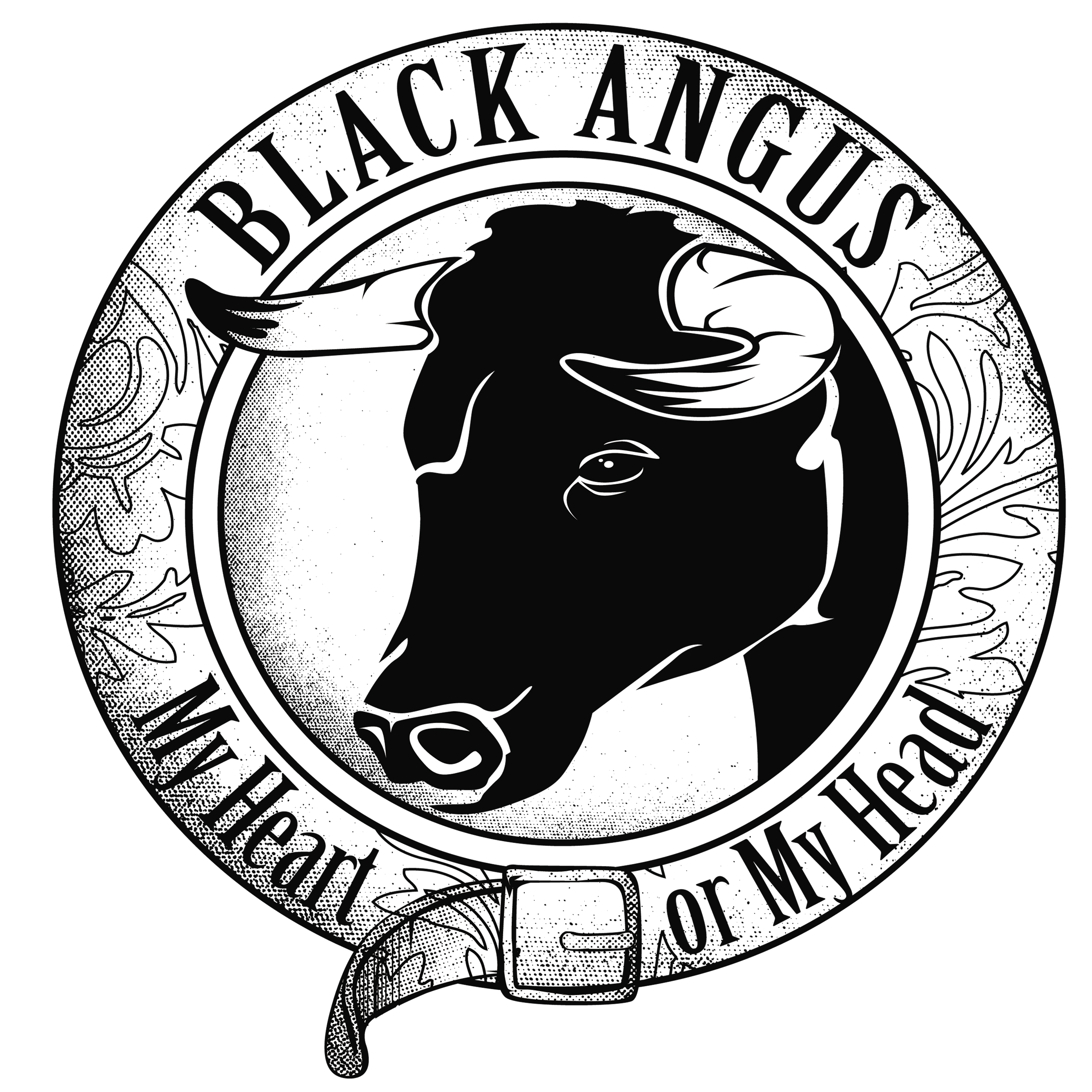3000x3000 Easy To Remember By Black Angus