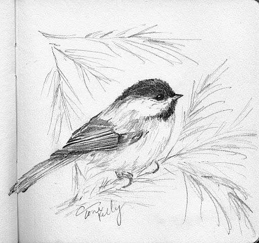 512x481 T T Bird Pine Leaves Tablo Pine Leaf, Bird