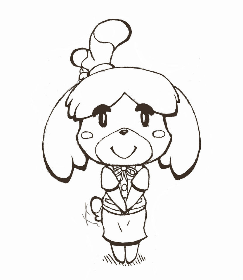 832x960 Animal Crossing New Leaf