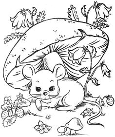 236x281 Farm Animal Coloring Pages These Free Printable Farm Animal