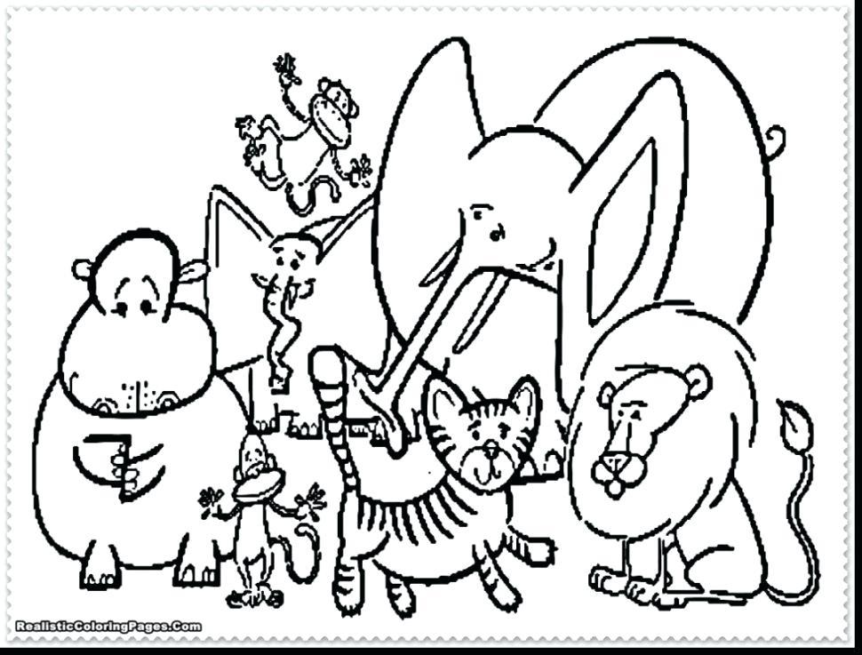 970x737 Coloring Animal Games Media