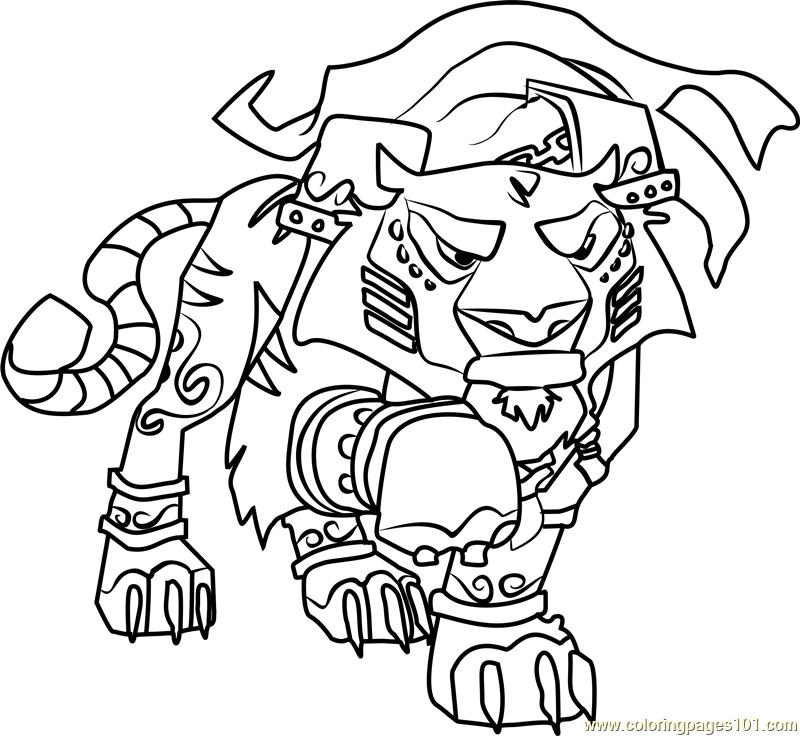 Animal Jam Wolf Drawing at GetDrawings | Free download