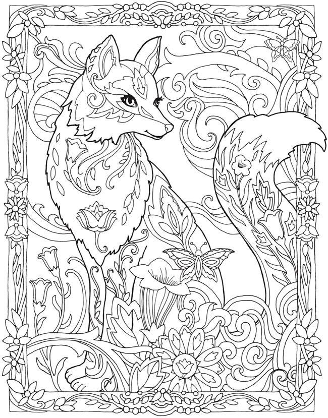 Animal Kingdom Drawing At GetDrawings
