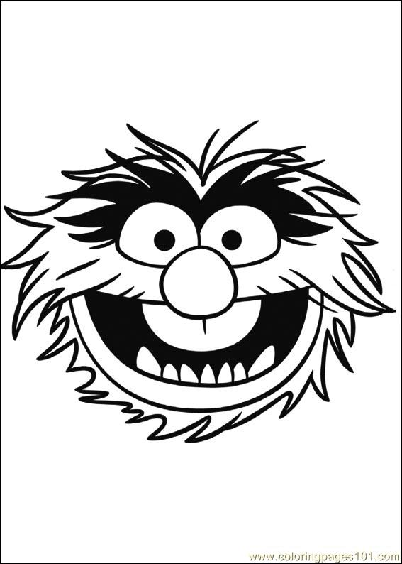 567x794 Muppets 05 Muppets Muppet Babies