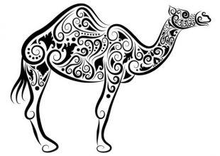 310x219 Hand Drawn Animals Pattern Free Vectors Ui Download