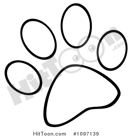 animal tracks drawing at getdrawings com free for personal use rh getdrawings com Different Animal Paw Prints Animal Cliparat