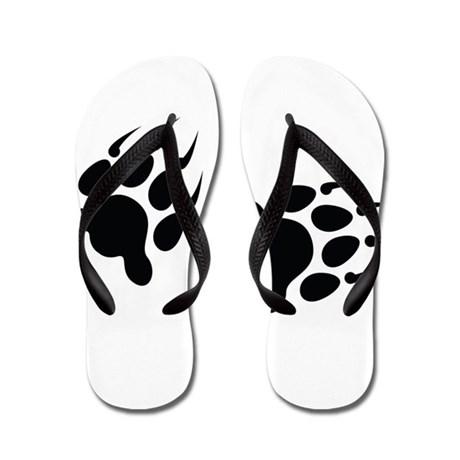 460x460 Animal Tracks Flip Flops Animal Tracks Flip Flops Sandals