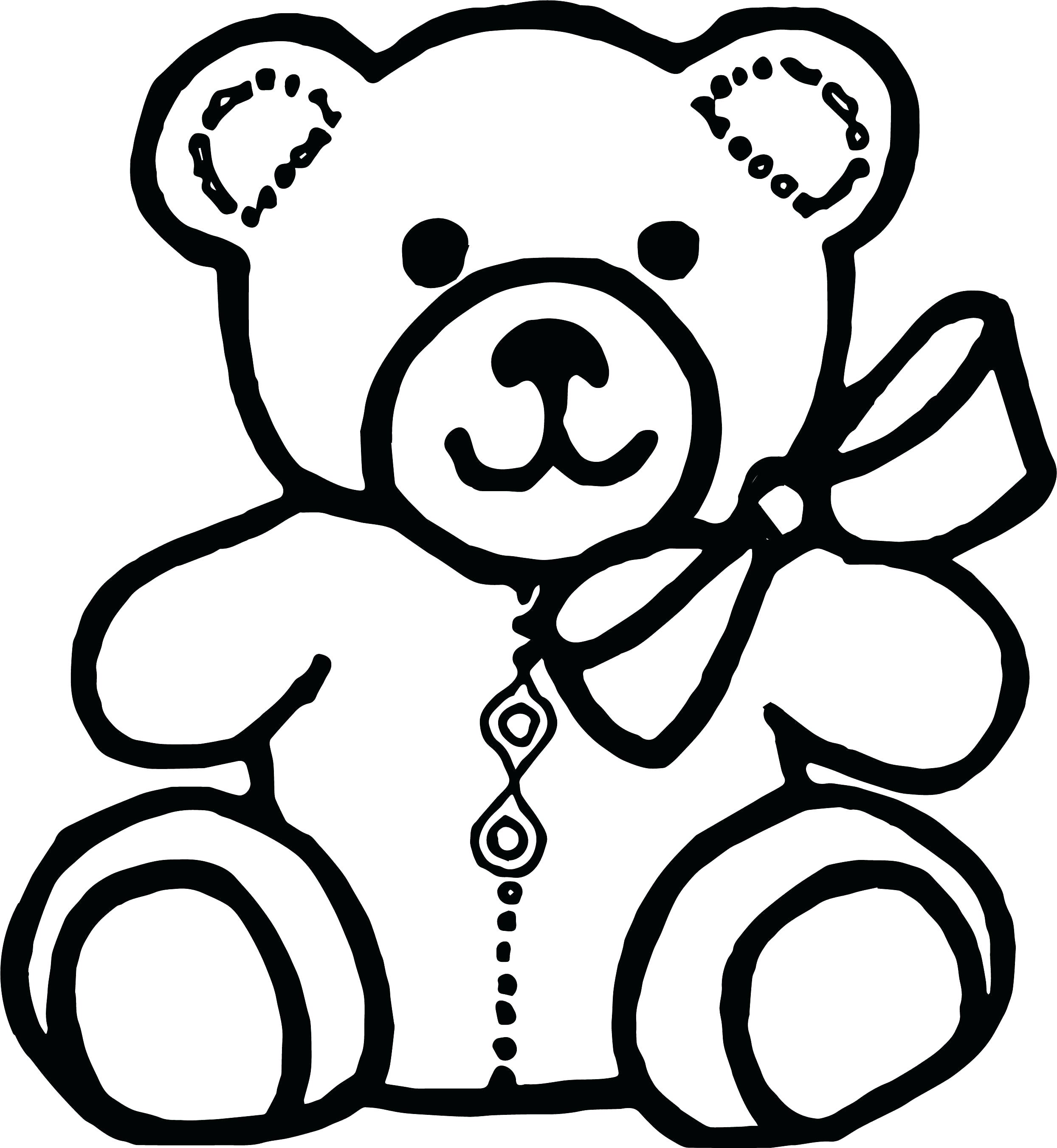 2489x2702 Coloring Footprint Coloring Page Outline Pages Animal Track