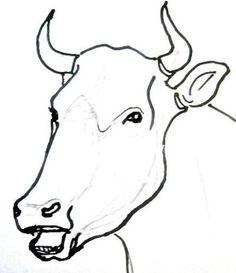 236x273 Cow Faces Archives