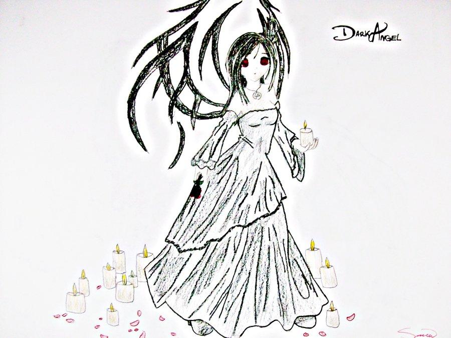 900x675 Anime Dark Angel by xPurpleSmokeX on DeviantArt
