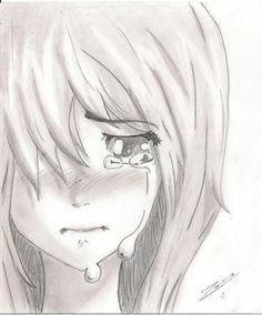 236x284 Easy Pencil Drawings Of Anime Awesome Pencil Sketch Of Lover