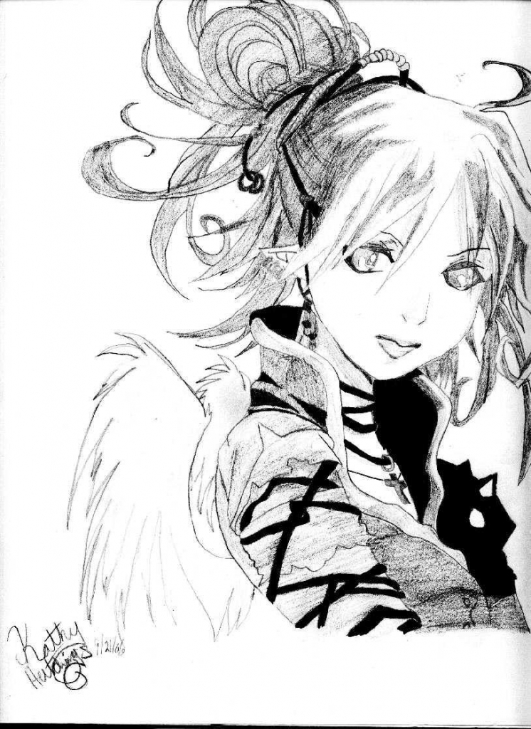 746x1024 Anime Draw Art 1000+ Images About Tracing On Pinterest Anime