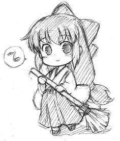 236x276 Chibi drawings Chibi Pencil Cleared By Catplus