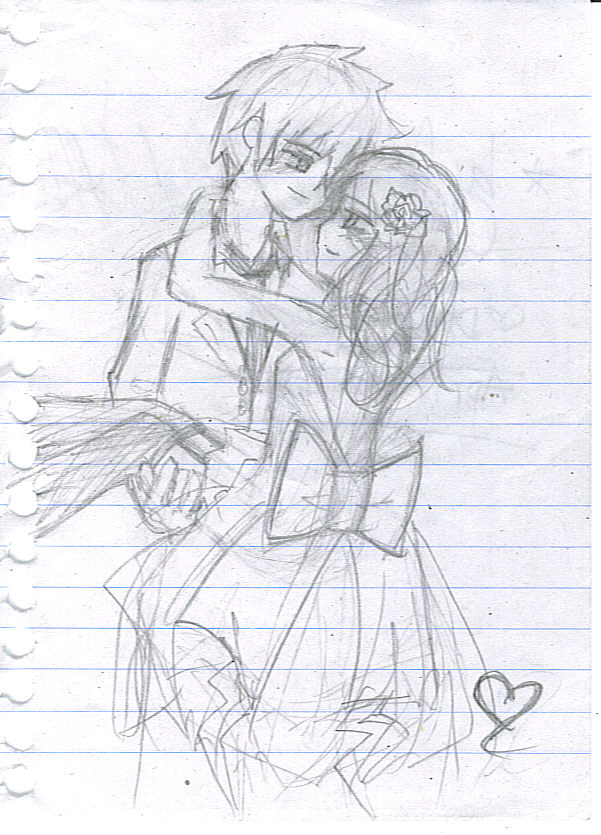 601x835 Boy Holding Girl By Cc Sakuraavalon Cc