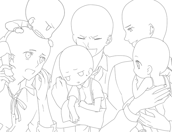 600x459 Boys and Chibis by Namy Chi on DeviantArt