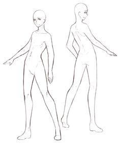 236x282 body poses of BOYS WITH POWER DRAWINGS