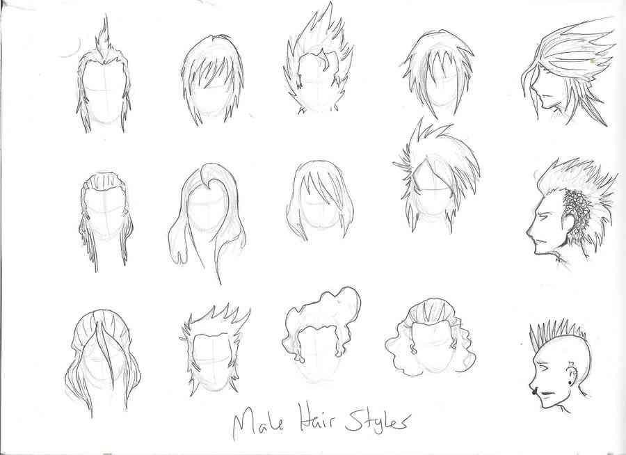 900x654 Best 25 Anime Boy Hairstyles Ideas On Anime Boy Hair