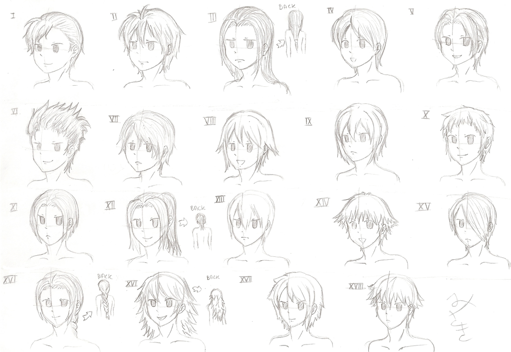 1024x706 Ro Hairstyles For Boys By Misaki Chama