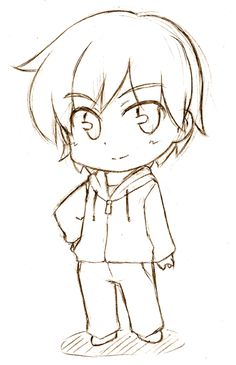 236x365 Chibi drawings Chibi Pencil Cleared By Catplus