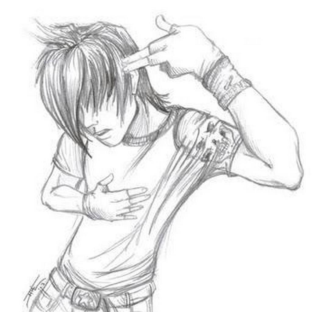 1024x1024 Anime Couple Hug Pencil Draw Anime Hug Drawing Pencil Anime