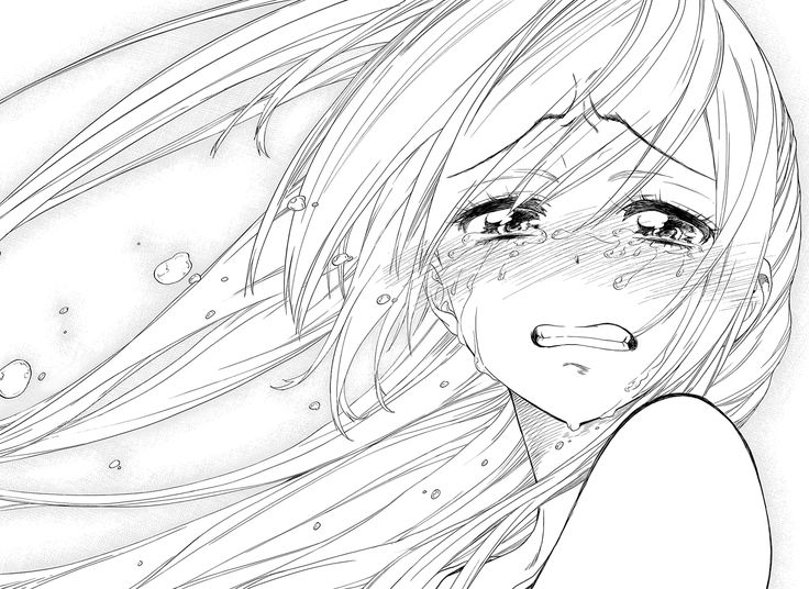 736x536 the 25 best anime girl crying ideas on pinterest sad anime girl