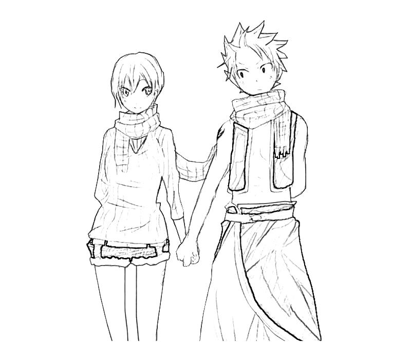 Anime Cute Couple Drawing At Getdrawings Com Free For Personal Use