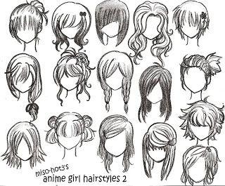 320x265 Doll Hairstyle Ideas. Felt Fabric Needle Felted Doll Hair Drawings