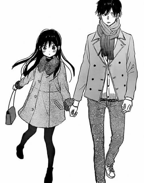 500x638 Pin By Kelie Burford On Anime Amp Art Amp Manga Manga