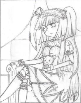 277x351 Stratoubi Gothic Lolita Doll By Utsukushiigothloli