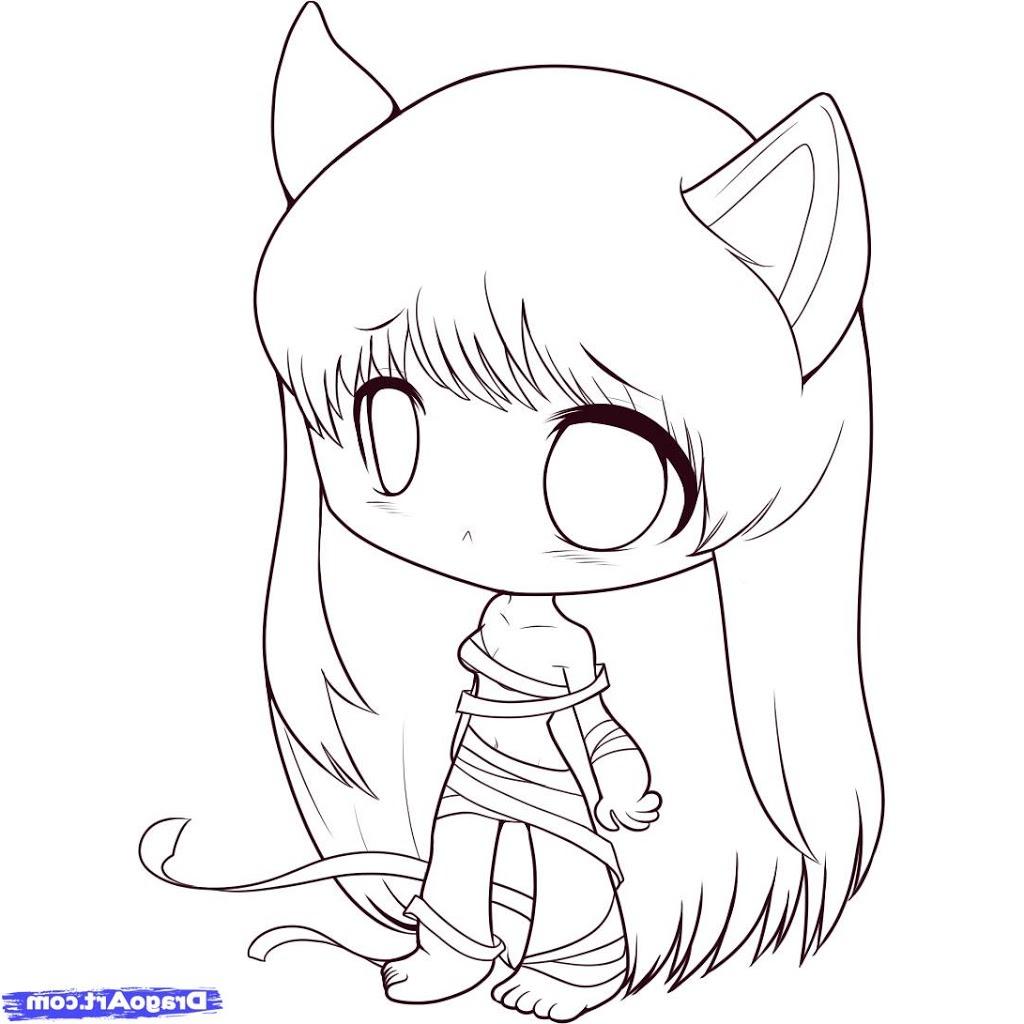 1024x1024 Chibi Anime Drawings Chibi Anime Drawings In Pencil Anime Gangster