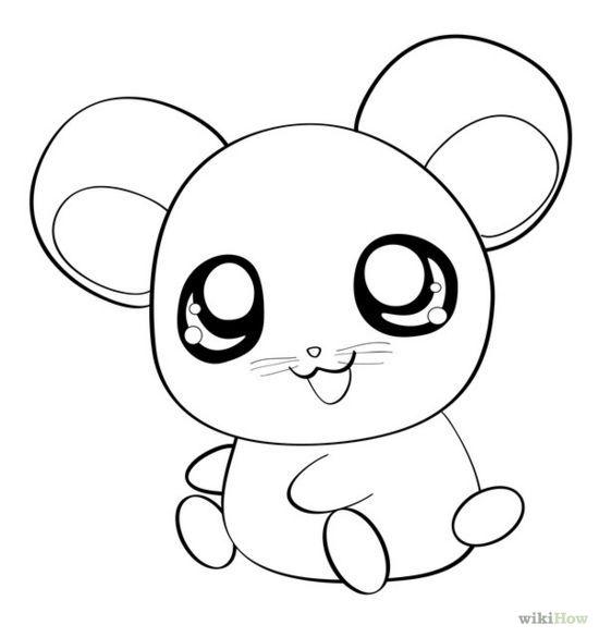 550x585 Cute Cartoon Drawings Of Animals Tags Cute Drawings Animals