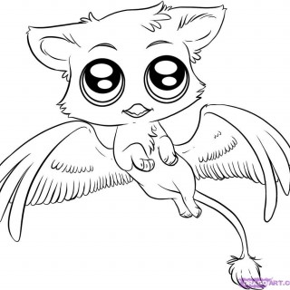 320x320 Tag For How To Draw Cute Chibi Animals Cute Chibi Pictures Emo