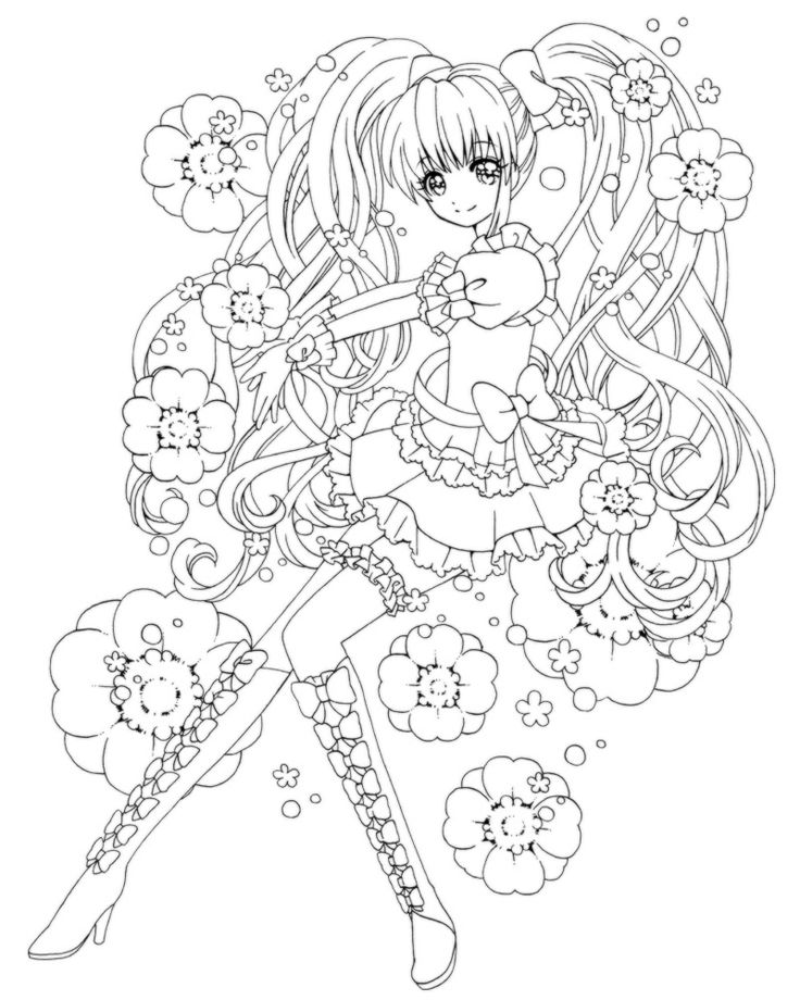 736x920 Pin By Liz Ortega On Color Me Crazy Coloring Books