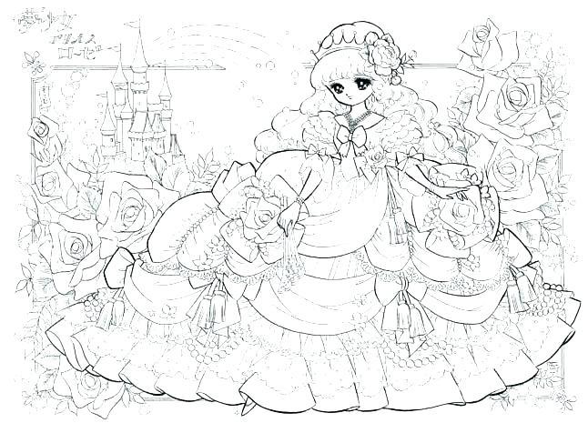 Anime Drawing Book At GetDrawings
