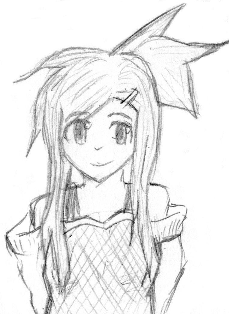 763x1048 Pencil Sketches Anime Easy