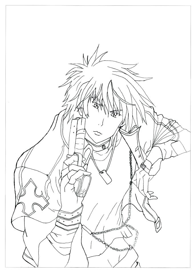 Anime Drawing Games at GetDrawings.com | Free for personal use Anime ...