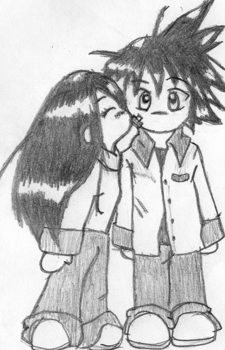 717x1115 Cute Couples In Love Anime Drawing Anime Cute Couple Pencil Sketch