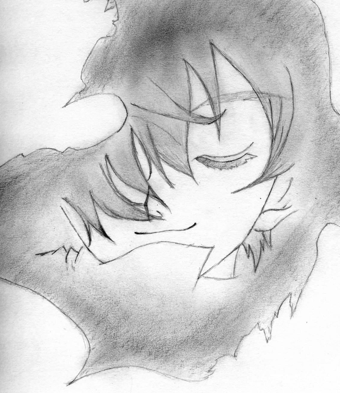 Anime Drawing Naruto