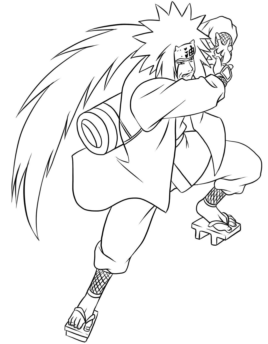1071x1374 Coloring Pages Naruto Coloring Pages Free Printable For Kids