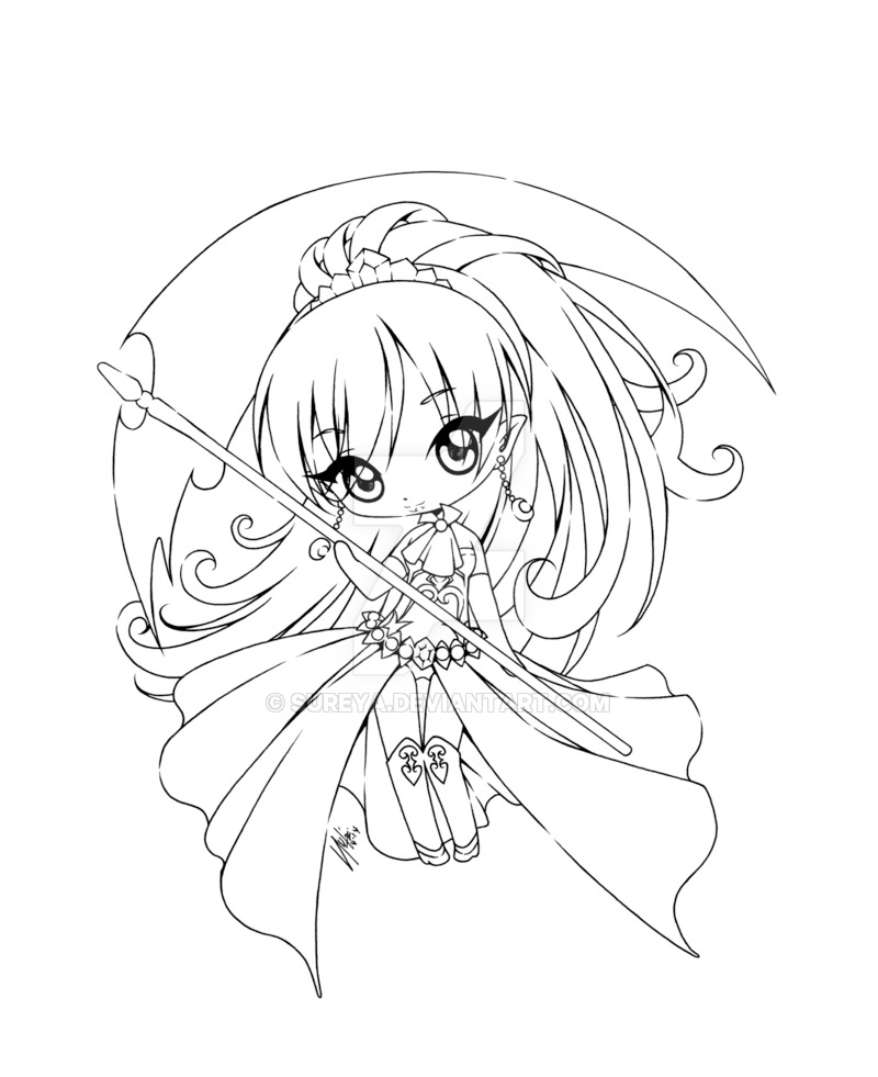 800x981 Anime Coloring Pages Photoshop